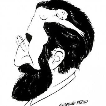 TheCreativeNet - Freud