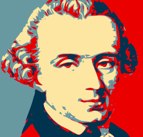 TheCreativeNet - Kant