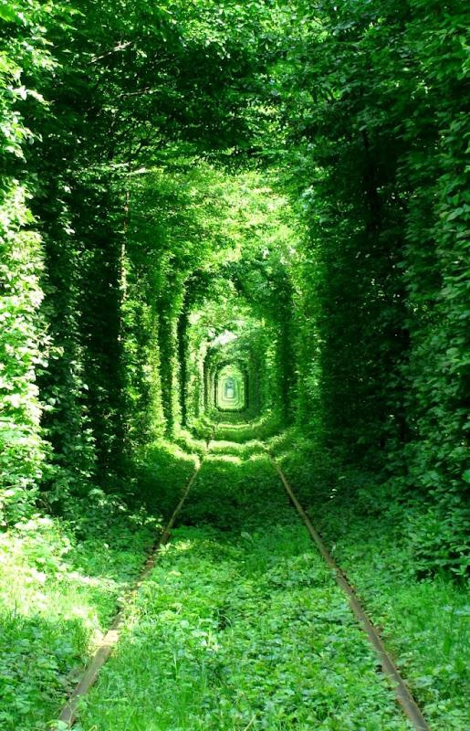 tunel of love ukraine