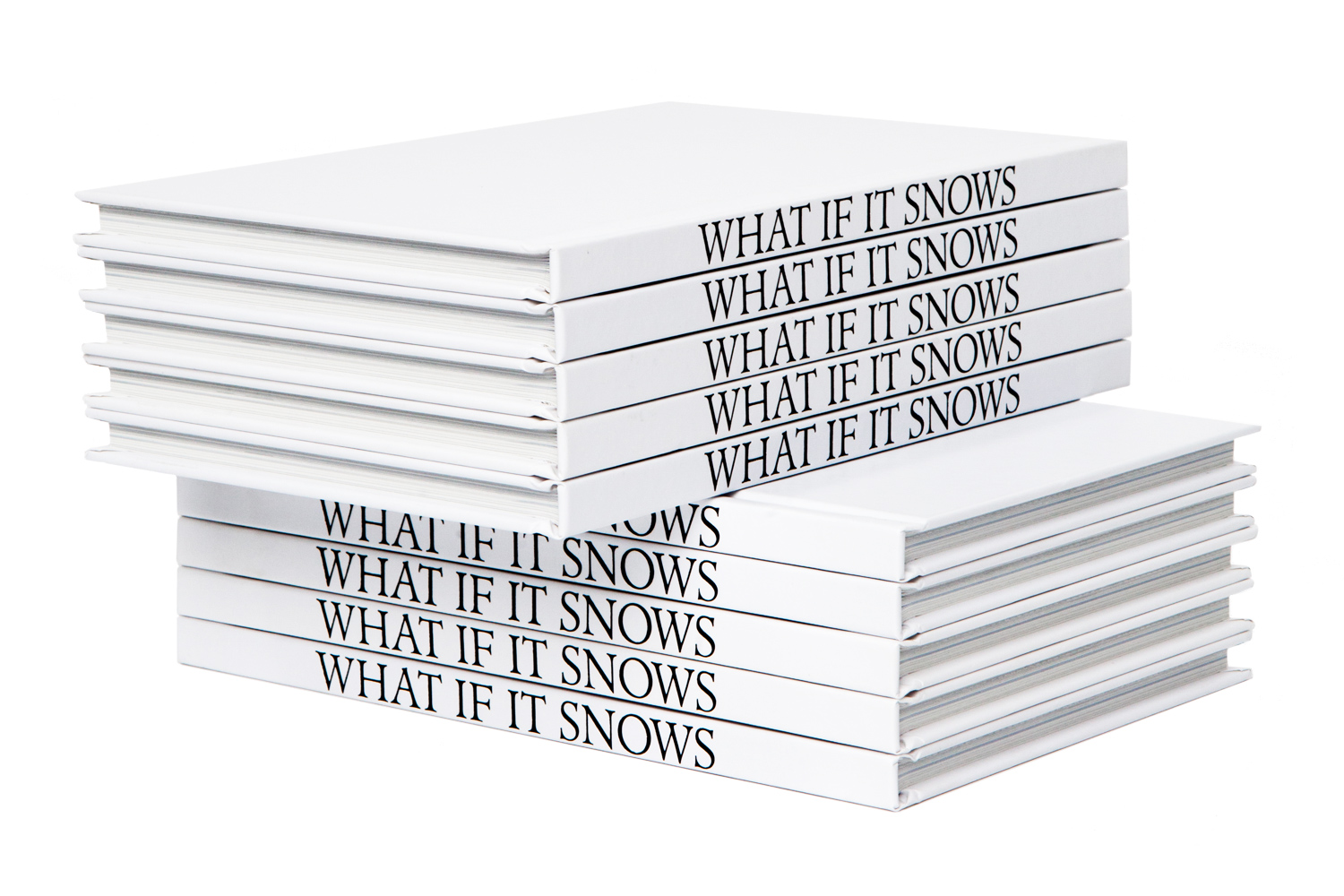 AlbertRomagosa_HUNCH_Whatifitsnows_Spines
