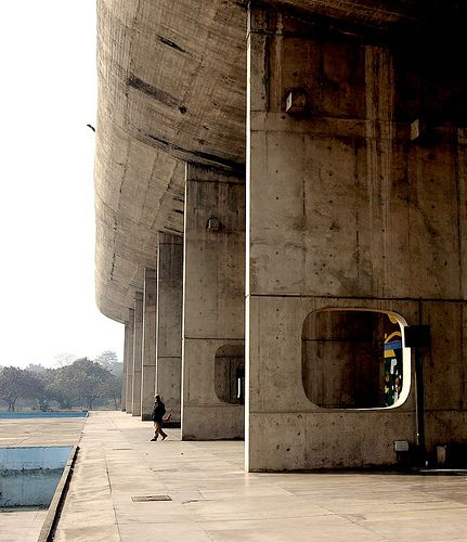 TheCreativeNet - Le Corbusier