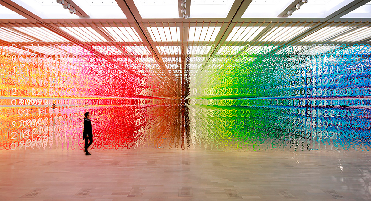 emmanuelle-moureaux-forest-of-numbers-paper-art-installation-0