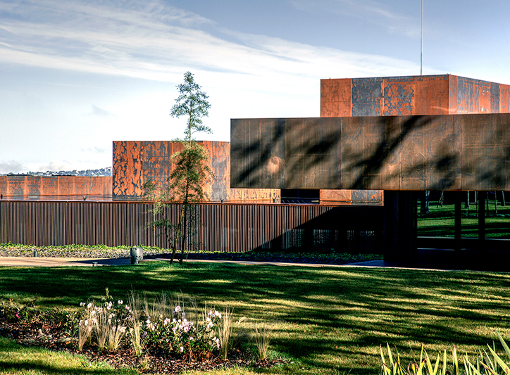 museu soulages