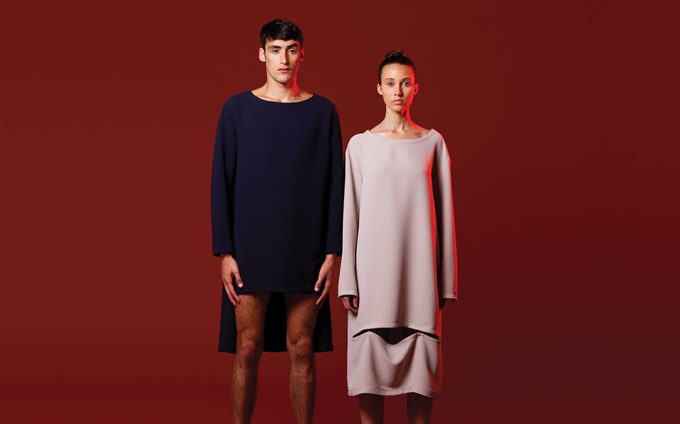 SS16 Nowhere Collection by Carlos Moreno