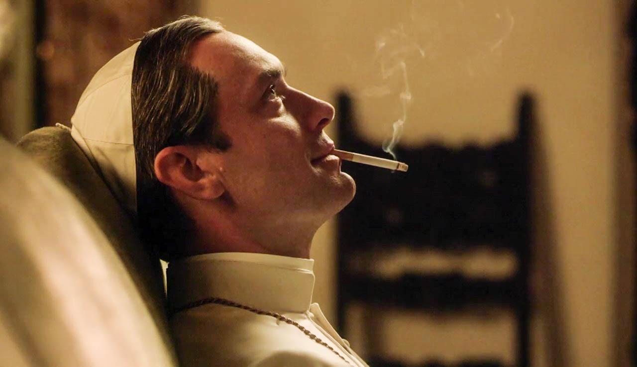 TheCreativeNet_The Young Pope