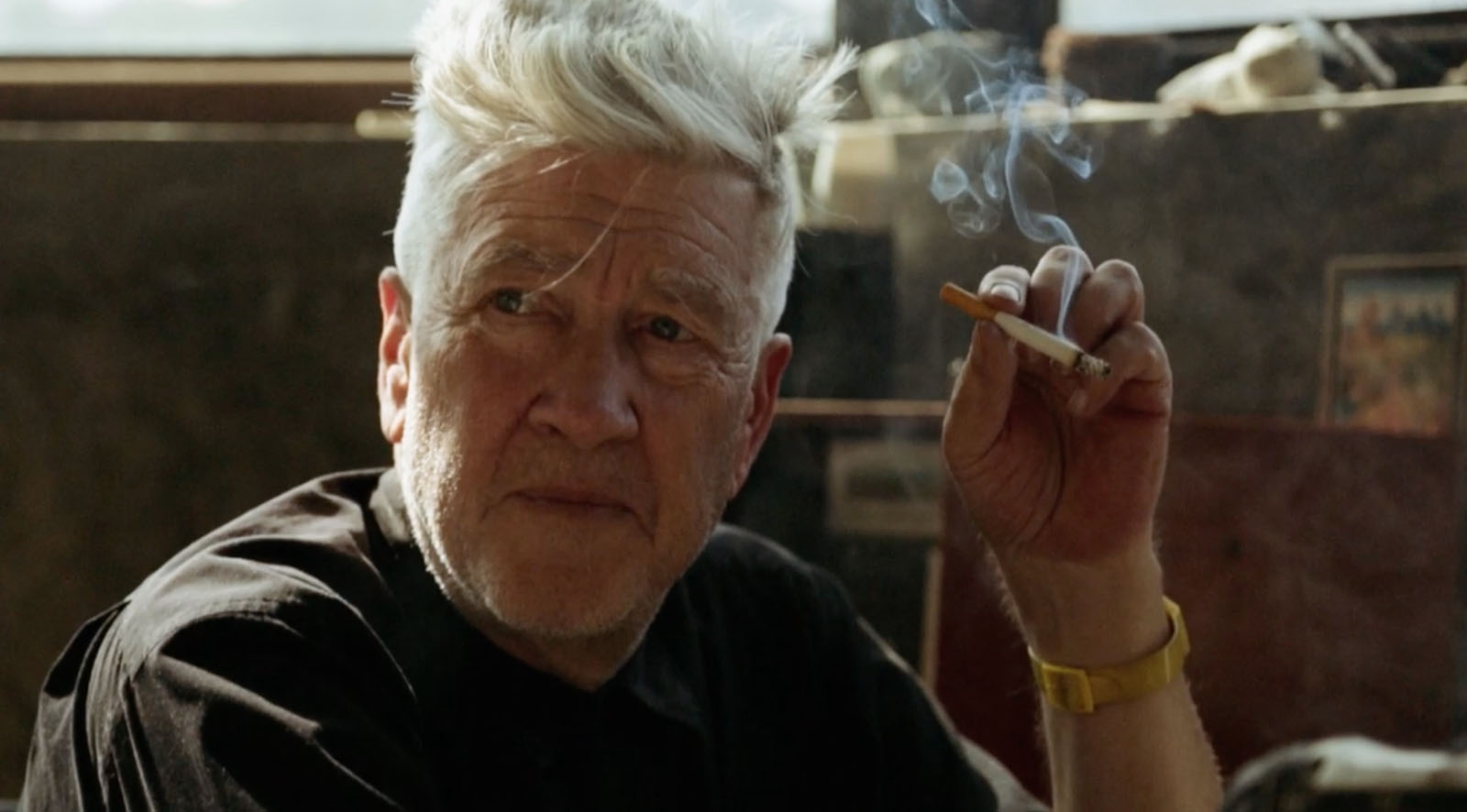 TheCreativeNet - David Lynch