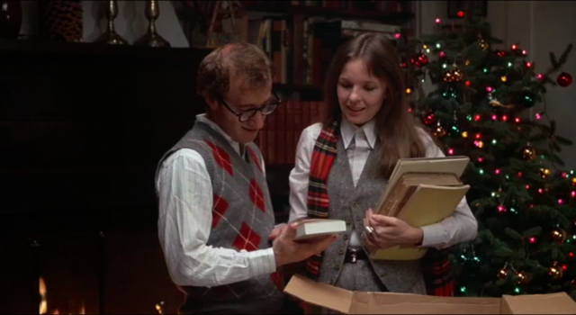 The CreativeNet - Annie-hall