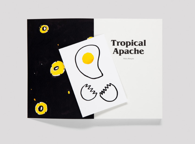 TheCreativeNet - Tropical Apache
