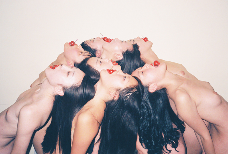 TheCretiveNet - Ren Hang