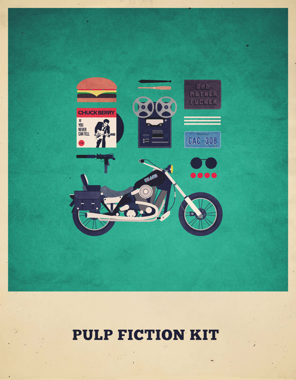 06-Movies-Hipster-Kits-by-Alizee-Lafon-pulp-fiction